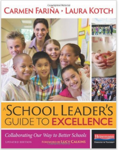 School Leader's guide